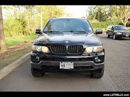 Bmw X5 2005 - 2005 bmw x5 4 8is for sale in milwaukie or stock l1313