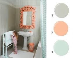 Colorful Bathroom Decor Best 25 Mint Bathroom Ideas On Pinterest Bathroom Color Schemes