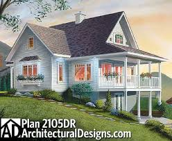 Vacation Cottage House Plans by 11 Cottage House Plans To Love