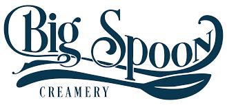 big spoon creamery