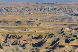 South Dakota travel stories images Badlands national park rugged beauty on a south dakota rv trip jpg