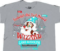 halloween weekends shirt designs lake rudolph campground u0026 rv resort