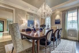 Luxury Dining Room Transitional Dining Room Jacksonville - Luxury dining rooms