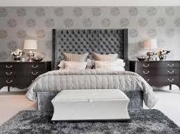 top grey upholstered headboard full u2013 home improvement 2017 grey