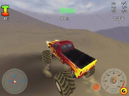 monster truck videos for monster truck demolisher free online games at gbaspiele review