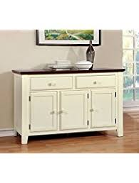 Antique White Buffet Server by Buffets And Sideboards Amazon Com
