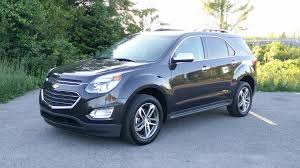 chevrolet equinox blue day by day review 2016 chevrolet equinox expert reviews