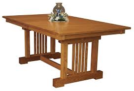 mission style dining room furniture mission style dining table tloishappening