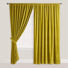 Funky Curtains by Furniture Yellow Curtain Panels For Modern Interior Beautiful Your