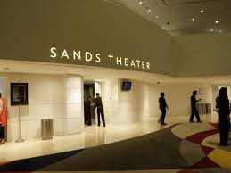 marina bay sands theatre singapore ziche il marmo