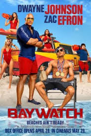 baywatch u0027 reviewed second hand pain and not much else