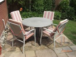 Large Round Patio Furniture Cover - large round garden table tables large round garden tablecloth