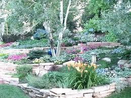 Tiered Garden Ideas Tiered Raised Garden Bed Plans Corner Raised Garden Bed Tiered