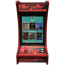 Table Top Arcade Games Barmania By Leisure Select
