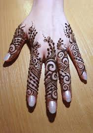 sun henna easy best henna design ideas