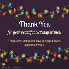 the 25 best thanks for birthday wishes ideas on pinterest thank