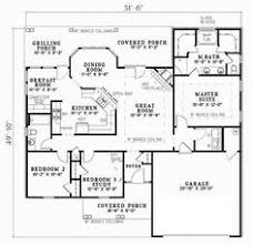 monster home plans contemporary style house plans 1436 square foot home 1 story 2