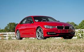 red bmw 328i 2012 bmw 328i first drive automobile magazine