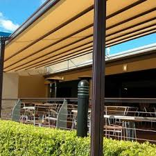 Retractable Awnings Perth Pacchetto Awnings Perth