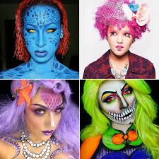 costume ideas for different hair colors popsugar beauty