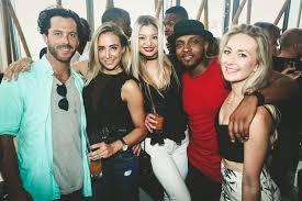 black u0026 white brunch club launch party tickets sat 25 nov 2017
