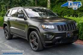 jeep grand cherokee blackout jeep wranglers gallery u2014 dreamworks motorsports