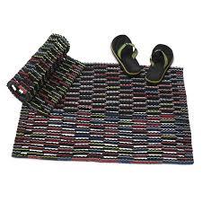 Flip Flop Rugs Black Flip Flop Mats Doormat Rug Floor Covering Casual Mud