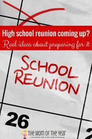 high school reunion banner the high school reunion apology the of the year