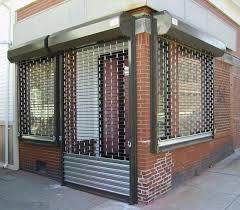 Overhead Security Door New York Rolling Gates Repair 718 280 1502 New York