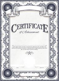 modelo de certificado u2014 vetor de stock andrejco 56534675