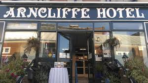 the arncliffe hotel just blackpool