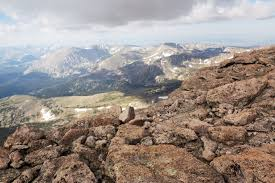 Longs Hiking Longs Peak And Chasm Lake In Rocky Mountain National Park