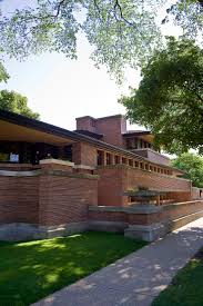 Frank Lloyd Wright Prairie Style by 11 Best F L W Joseph Husser House Images On Pinterest Frank