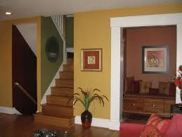 Best Colour Combination For Home Interior Best Color To Paint Interior House House Interior