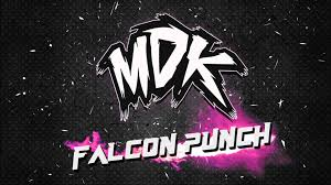 mdk falcon punch free download youtube