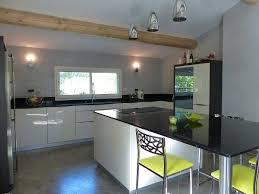 plan de travail cuisine noir paillet plan de travail cuisine noir simple plan de travail en bois de