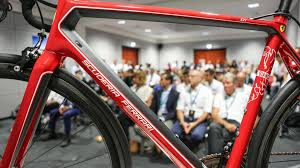 ferrari bicycle price 18 000 bianchi ferrari road bike is inspired by f1 cars