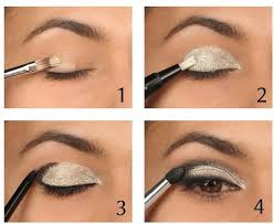 we hope you will try one of the smokey eye tutorial at home for your next party we put together simple tips and tricks to get the look at home