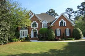 brick houses beautiful brick home in sought after neely farms