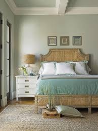 coastal living resort queen water meadow woven bed by stanley