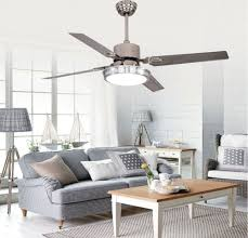 more enjoyable home with quiet ceiling fans scandinavian living scandinavian living rooom style with natural light and quiet large ceiling fan with light