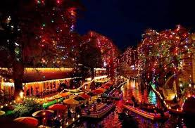 san antonio tree lighting 2017 christmas lights on the river walk with san antonio riverwalk