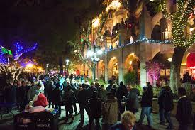 Riverside Zip Code Map by Riverside Festival Of Lights Tickets Multiple Dates Eventbrite