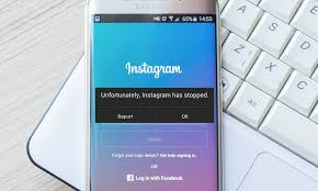 android phone stopped solutions to fix unfortunately instagram has stopped error on