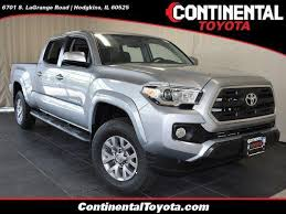 continental toyota used cars toyota tacoma 4 door in illinois for sale used cars on
