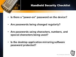 wireless security in an always on mobile world april 1 ppt download
