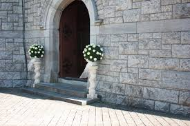 Church Decorations For Wedding Church Decorations For Weddings Based In Cork And Serving Cork