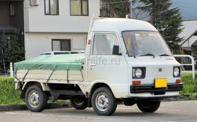 subaru 360 sambar маленький грузовичок subaru sambar