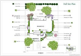 great free home landscape design design by function entire site