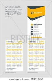 double sided vertical business vector u0026 photo bigstock